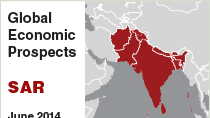 South Asia Outlook - June 2014