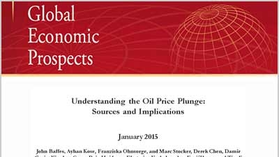 Oil Price Developments