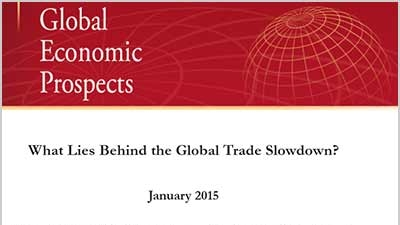 Global Trade Slowdown