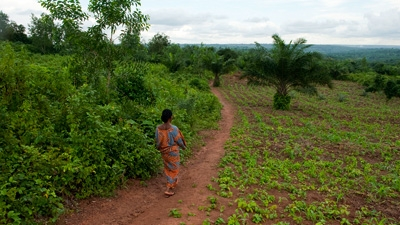 In Benin, Conservation Efforts Help Lift People Out of Poverty