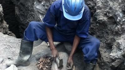 Mining Governance