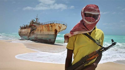 Ending Piracy in Somalia