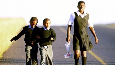 Heartbreak Turns to Road Safety Activism for Mandela Family