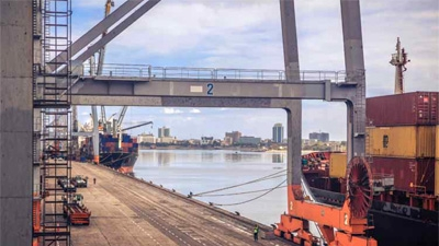 Tanzania Economic Update: Opening the Gates of Dar es Salaam Port
