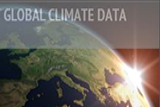 Screen grab of Climate Change Knowledge Portal