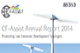 Carbon Finance-Assist: 2014 Annual Report