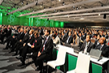 Opening of the COP19 in Warsaw, Poland. - Photo: UNFCCC/Flickr