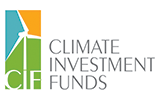 Logo of Climate Investment Funds