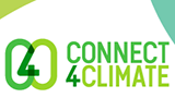Logo of Connect4Climate