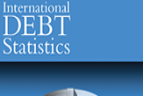 International Debt Statistics 2014 cover clipping