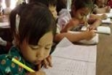 Myanmar: Public Consultations for the Ministry of Education's School Grants and Stipends Programs