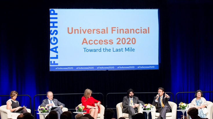 Universal Financial Access 2020