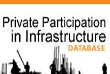 Private Participation in Infrastructure (PPI) Project Database