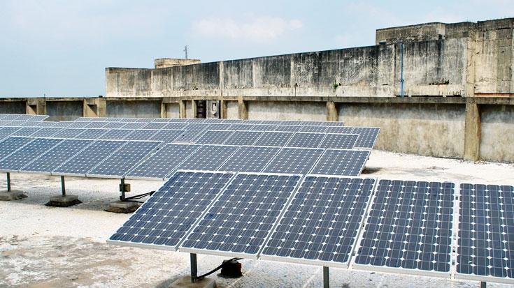 Replicating Success In Vadodara Rooftop Solar Ppps In India