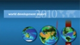 Cover of World Development Report 2010 on Climate Change