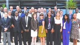 Multi-national PSLO Business Mission to Senegal and Ghana