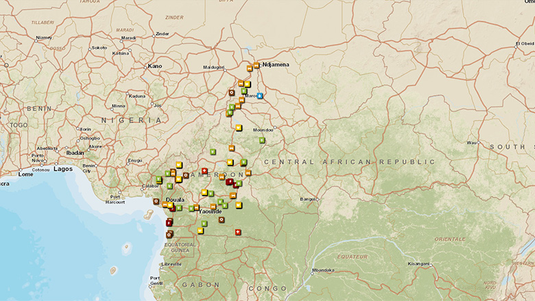 Cameroon Projects & Programs