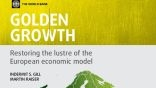 Golden growth in Macedonia