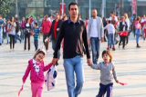 Pathways to the middle class in Turkey: Izmir.