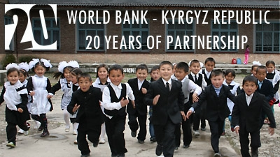 20 Years of Partnership
