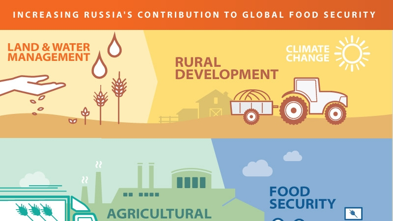 Food Security Policy Of The World Bank