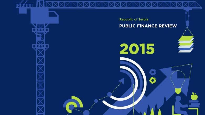 Serbia public finance review toward a sustainable and efficient image publicscrutiny Gallery