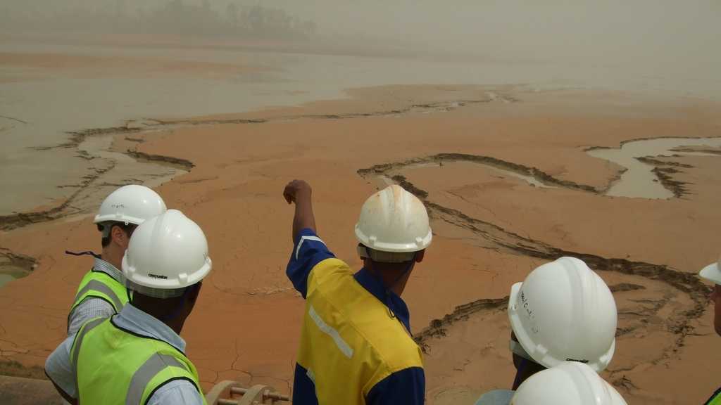 Building Negotiating Capacity in Africa to Make the Most from Mining