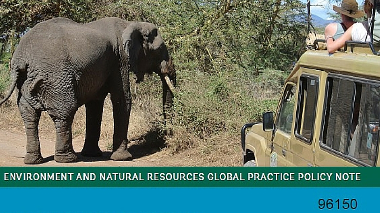 Tanzania's tourism futures: harnessing natural assets