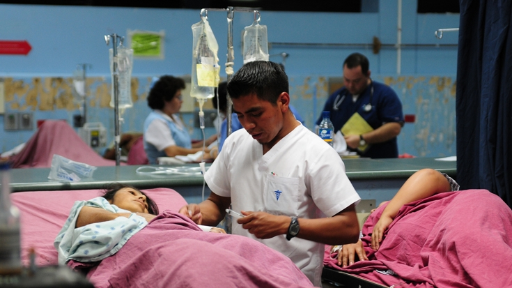 Guatemala Improves Maternal Infant Health And Nutrition