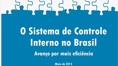 Master thesis internal control
