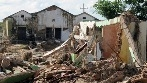 Disaster risk management in Brazil. Photo: Antonio Cruz/ABr.