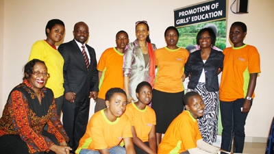 Economic Empowerment Initiative Launches in Rwanda