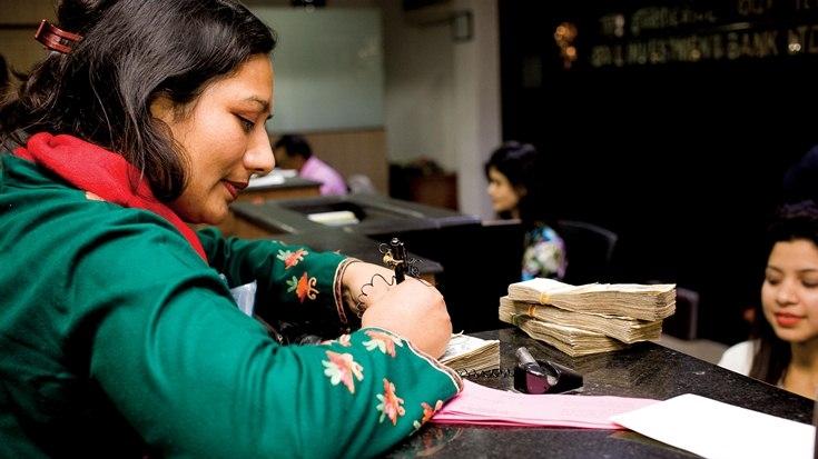 Nepal Needs to Make Doing Business Easier, World Bank Says