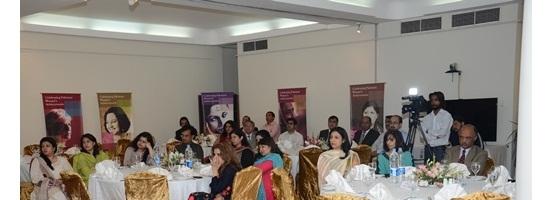 World Bank Pakistan Celebrates Pakistani Women's Achievements