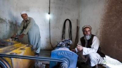 Micro-Hydro Power Plant Lights the Way for Future