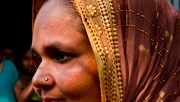 Nazma, a proud mother - ROSC II Bangladesh. Arne Hoel/World Bank