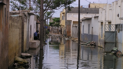 Senegal Builds Capacity to Manage Natural Disasters
