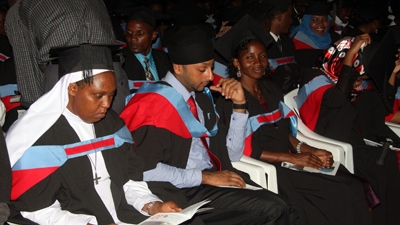 Increasing Access to Higher Education for the Poor in Tanzania