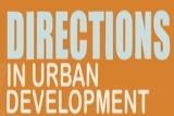 Directions in Urban Development