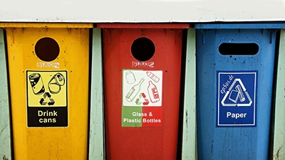 Results-Based Financing for Municipal Solid Waste
