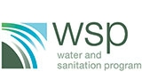 Water and Sanitation Program logo