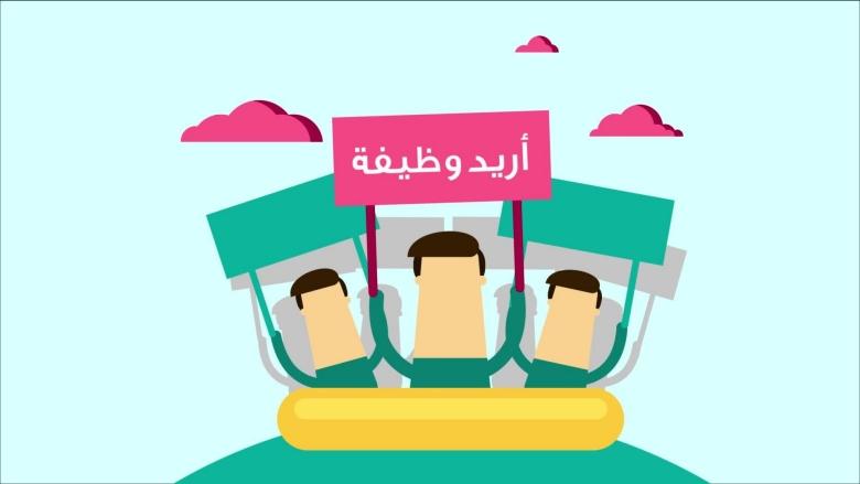 ما المطلوب لخلق الوظائف في العالم العربي؟
