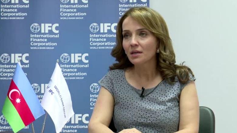 Aliya Azimova - Azerbaijan Country Partnership Framework 2016-20