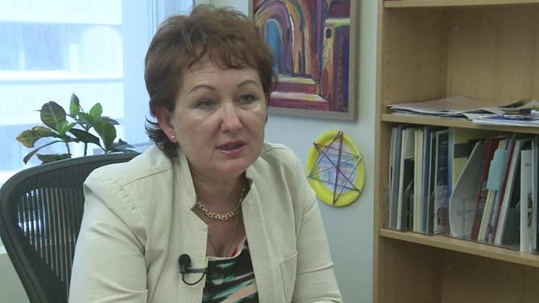 Larisa Leshchenko - Azerbaijan Country Partnership Framework 2016-20