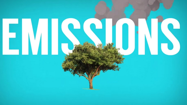 Carbon Emissions: Get Inspired to Act!