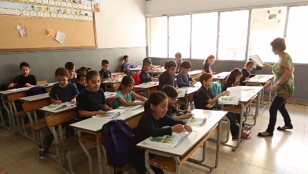 Teaming Up for Education in the Arab World
