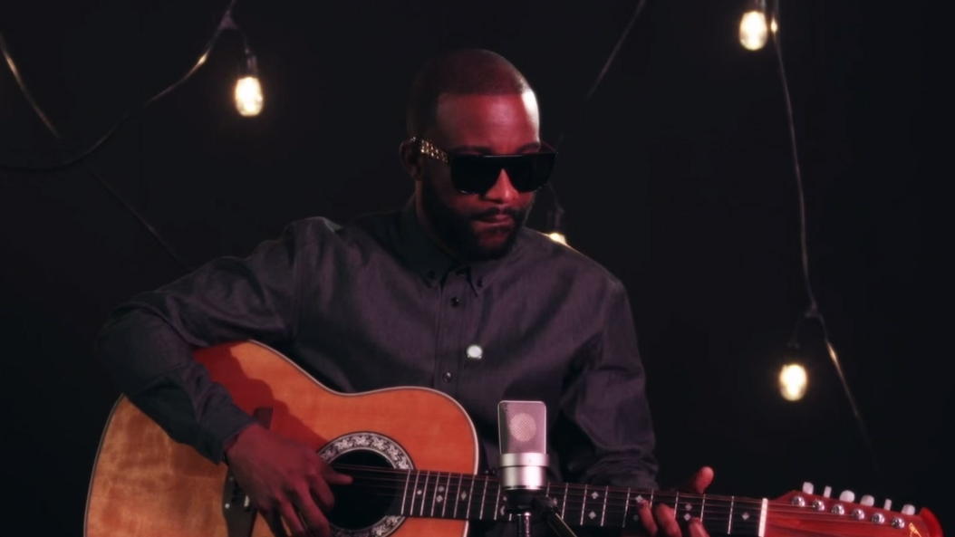 #Music4Dev with Fally Ipupa: A Child of Africa