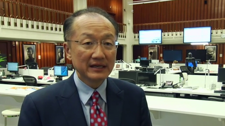 Ebola: World Bank Mobilizes Emergency Funds