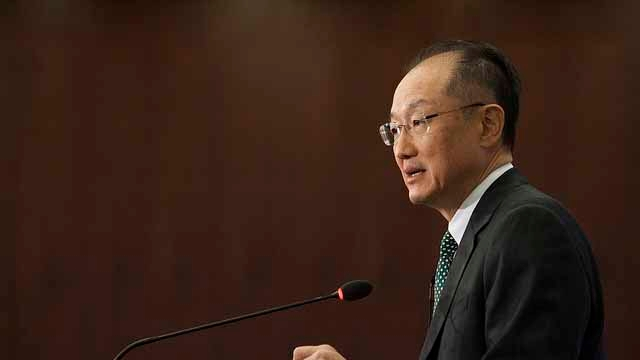 World Bank President Outlines Strategy to End Poverty, Welcomes New Development Partners