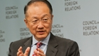 World Bank's Kim on Poverty and Inspiration